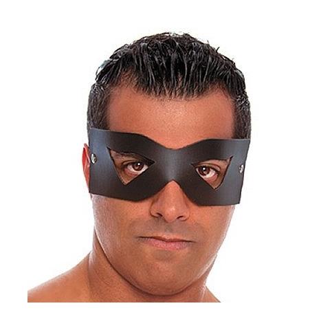 Máscara Unissex - SEX SHOP CURITIBA