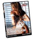 DVD Erótico Seduza Com Strip Tease A Dança Erótica - Coleção Amor e Sexo