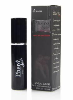 Perfume Pheroclass 10ml com Feromonio - Atrai as Mulheres