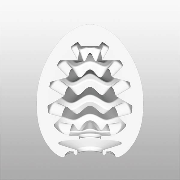 Tenga Egg Cool Masturbador  - SEX SHOP CURITIBA