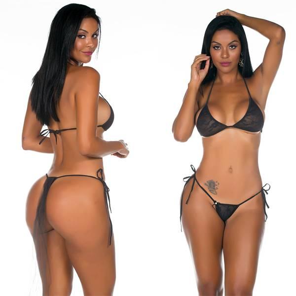 Fantasia Viuva Negra Sexy - SEX SHOP CURITIBA