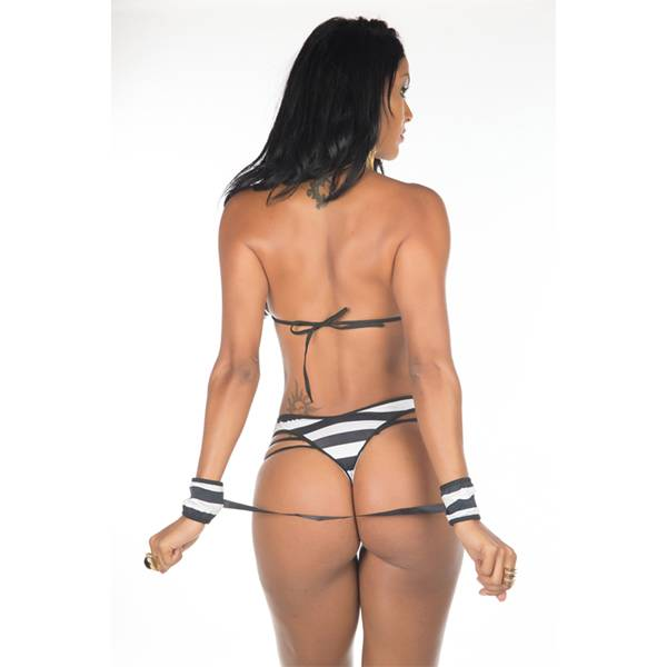 Fantasia Presa Apaixonada Sexy - SEX SHOP CURITIBA