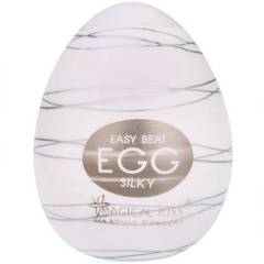 Masturbador Egg Silky Magical Kiss