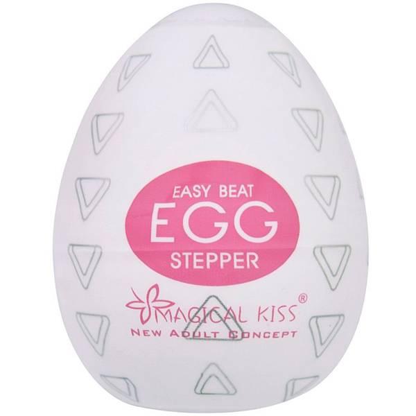 Masturbador Egg Stepper Magical Kiss - SEX SHOP CURITIBA