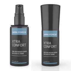 Gel Man Force Confort Anestésico Extra Forte