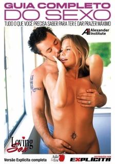 DVD Erótico Guia Completo do Amor e Sexo - Para Ter e Dar prazer Máximo Prazer