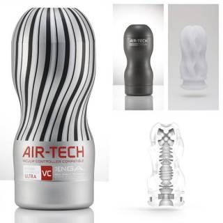 PROMOÇÃO Masturbador Tenga Air Tech Cup VC Ultra