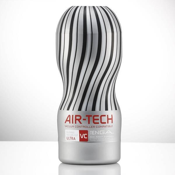 PROMOÇÃO Masturbador Tenga Air Tech Cup VC Ultra - SEX SHOP CURITIBA