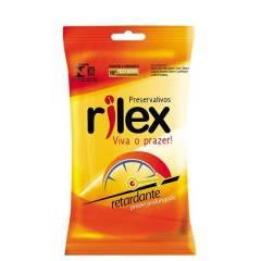Preservativo Rilex Retardante