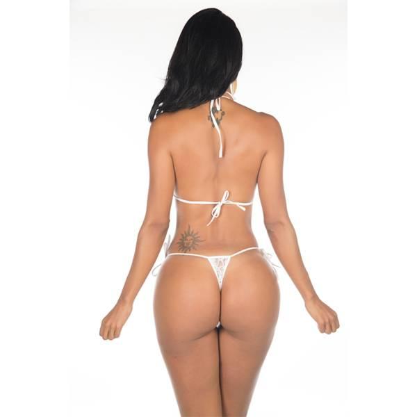 Body Com Argola Pimenta Sexy - SEX SHOP CURITIBA