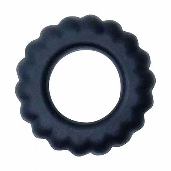 Anel Peniano Titan 4 cm Preto - SEX SHOP CURITIBA