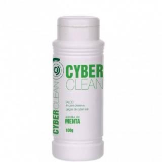 Talco Para Limpeza e Preservação de Cyber skin