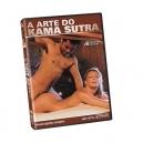 DVD Erótico A arte do Kama Sutra - Coleção Amor e Sexo
