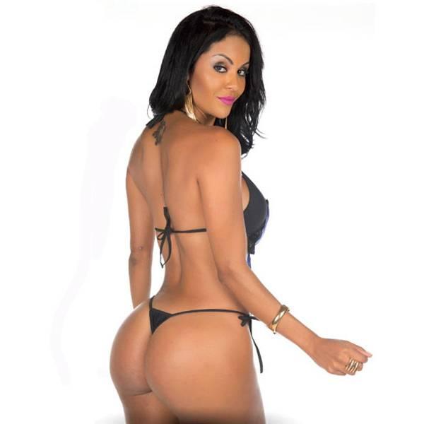 Fantasia Body Laçarote PRATA Pimenta Sexy - SEX SHOP CURITIBA