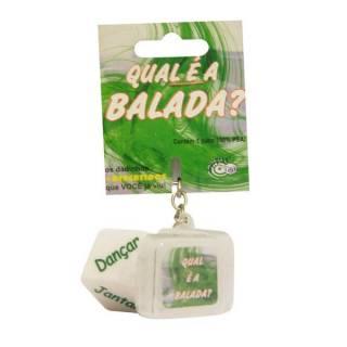 Dado Qual é a Balada?