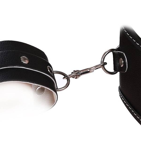 Kit Algema e Coleira Sensual - SEX SHOP CURITIBA