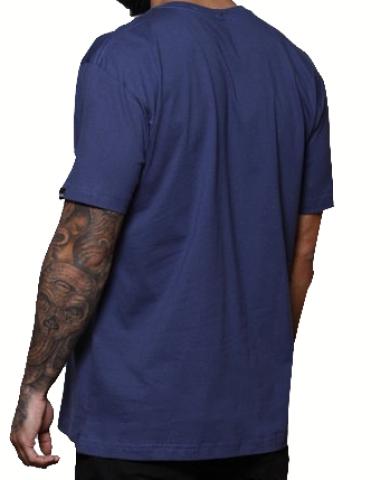 Kit Nerd - Camiseta Don´t Follow Me + Porta Objetos Cubo Mágico - Doutor Design