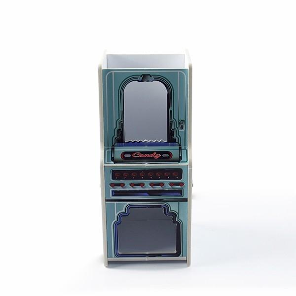 Porta Canetas Lápis e Clips Candy - Doutor Design