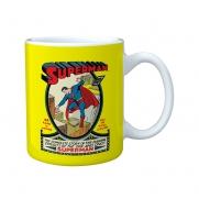 Caneca Superman Capa DC Comics