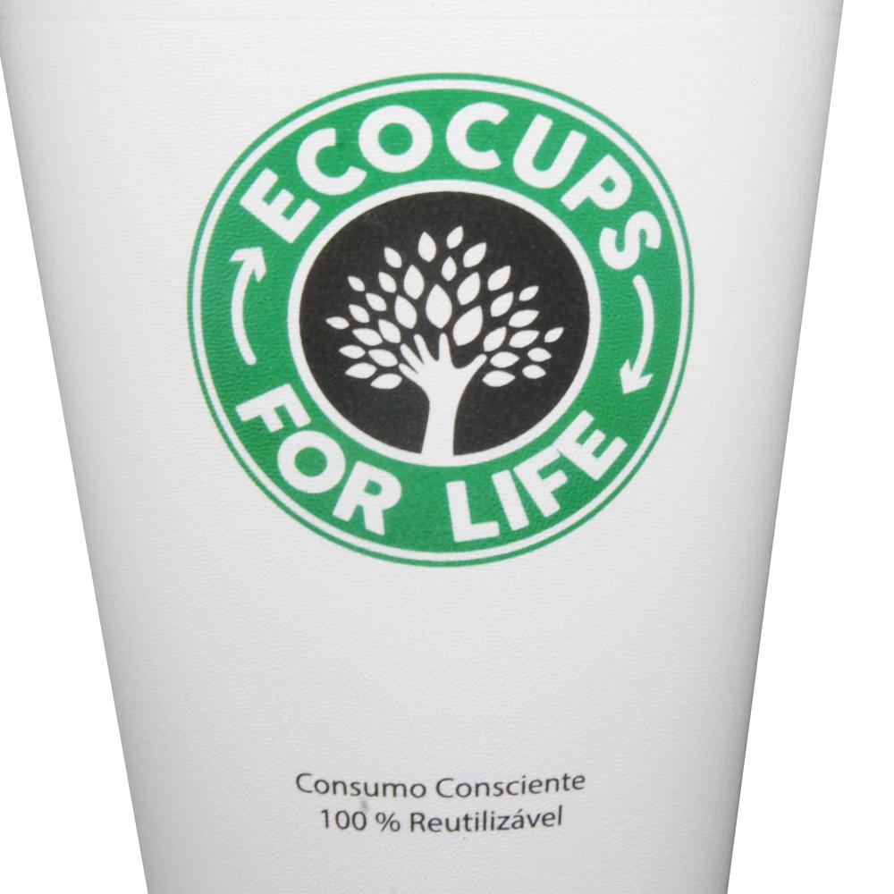 Copo Ecocups  - Doutor Design