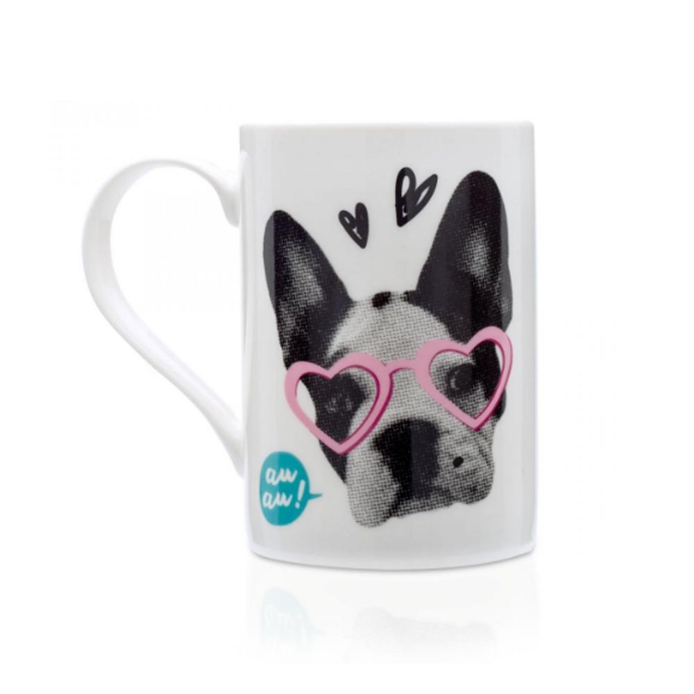 Caneca na Lata Dog Lover - Doutor Design