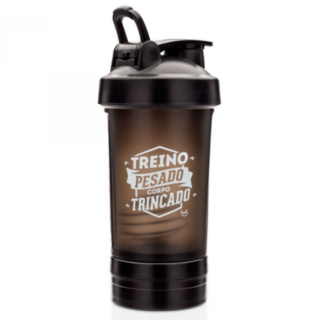 Coqueteleira Shaker Corpo Trincado - 450 ml