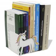 Aparador de Livros Unicornio