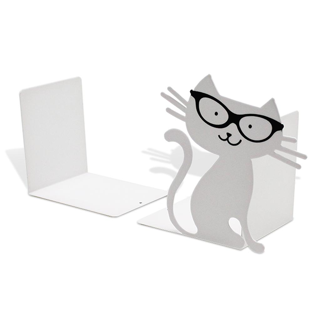 Aparador de Livros Gato  - Doutor Design