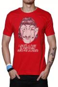 Camiseta La Casa de Papel   Masculino