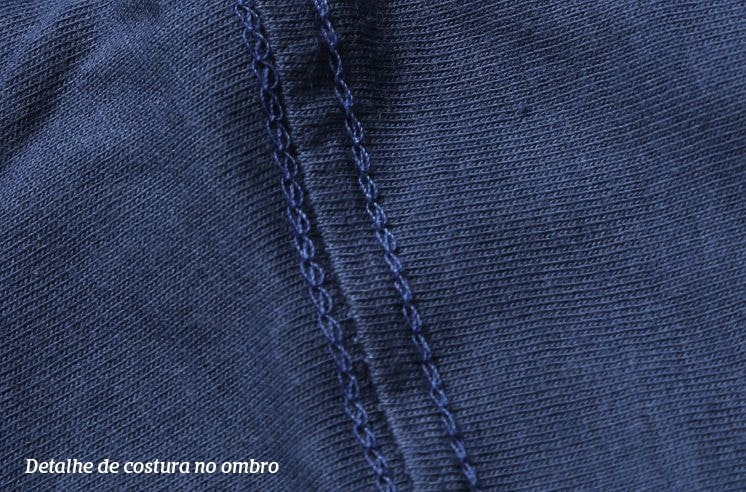 Camiseta Don´t Follow Me - Feminino - Doutor Design