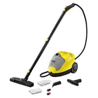 Limpadora a Vapor / Higienizador Kärcher SC2500 | TORQUE SUL