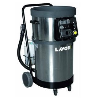 Limpadora a Vapor Lavor - GV Etna - 220V | TORQUE SUL