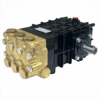 Bomba Triplex Alta Pressão Udor GC 42/14 S - 42 l./min. | 140 bar | 1450 RPM