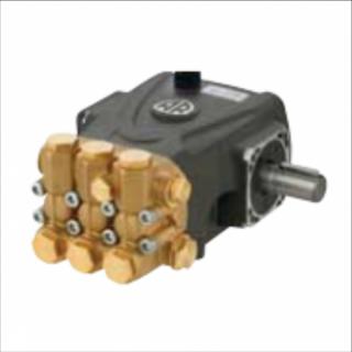Bomba Triplex Alta Pressão - Annovi Reverberi RRA 5.5G30 N 20,8 l./min. | 205 bar | 1750 RPM | TORQUE SUL