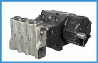 Bomba Triplex Alta pressão PRATISSOLI Mod. MKS 45 - 233 l./min. | 300 bar | 1800 RPM | TORQUE SUL