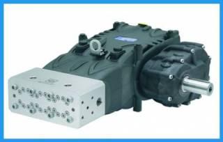 Bomba Triplex Alta pressão PRATISSOLI Mod. VF 12 - 15 l./min | 1200 bar | 900 RPM | TORQUE SUL