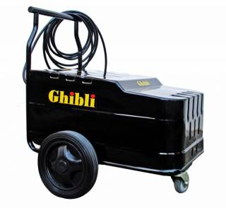 Hidrojateadora Ghibli 4000 Libras 1200 L/Hora | TORQUE SUL