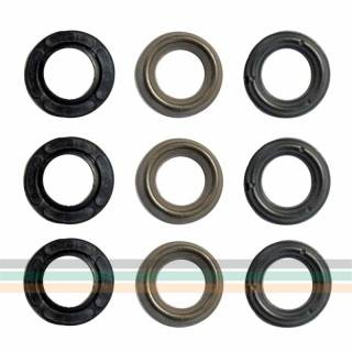 Kit Gaxeta TX 951, Power M, W130, W130, W952, W953, W961 | TORQUE SUL