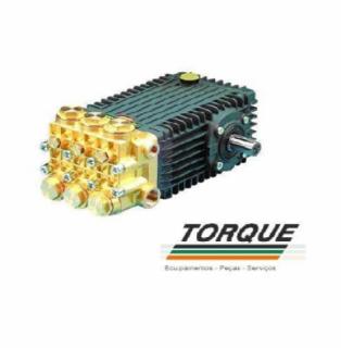 Bomba Interpump T2040 (40 lt/min, 200 bar), 1750 rpm | TORQUE SUL