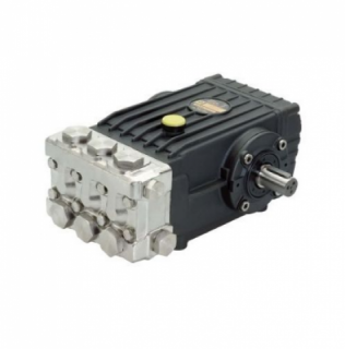 Bomba Triplex Alta Pressão - Interpump SSU1521 - 21 l./min. | 150 bar | 1750 RPM | TORQUE SUL