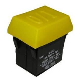 Capa de proteção Interruptor Lavadoras/Aspiradores