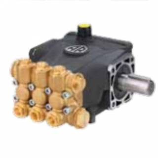 Bomba Triplex Alta Pressão - Annovi Reverberi RRA 4G30 N - 15 l./min. | 210 bar | 1750 RPM | TORQUE SUL