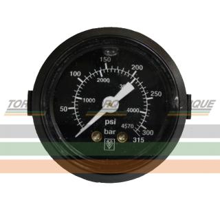 Manômetro 0-315 BAR Karcher HDS801 | TORQUE SUL