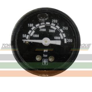 Manômetro 0-300 BAR Karcher HD1090