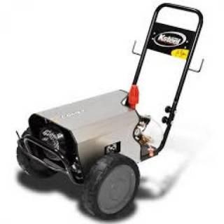 Lavadora de Alta Pressão Profissional AK807 220V ou 380V Trifásica