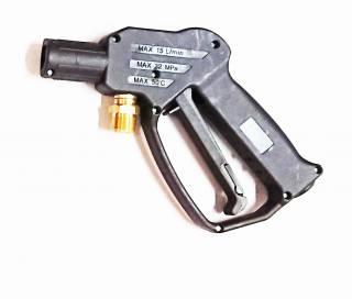 Pistola Wap Encaixe Fino