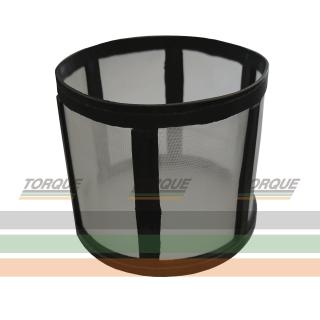 Filtro Plástico para Aspirador Electrolux
