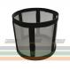 Filtro Plastico para Aspirador Electrolux