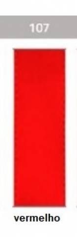 107 - Vermelho