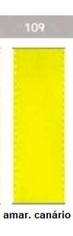 109 - Amarelo Canário